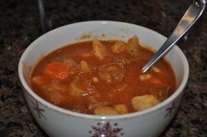 Shari's Snowday Stew